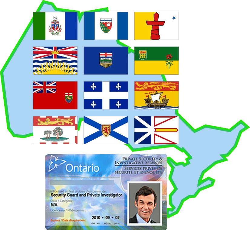 Licence Transfer Graphic